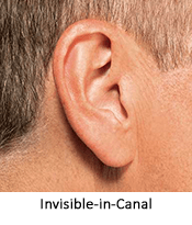 IIC Hearing aid at Hearing Solutions in Greensboro, NC