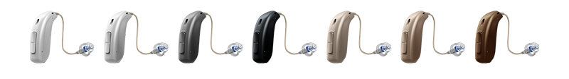 Oticon CROS hearing aids